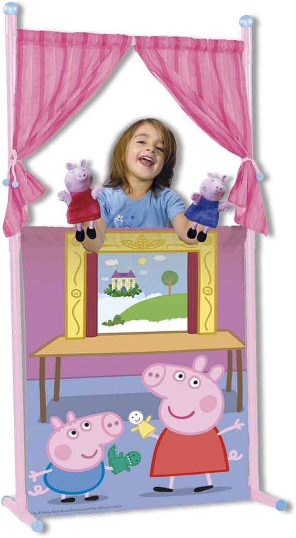 Peppa Pig - Teatro (Simba) 4584884