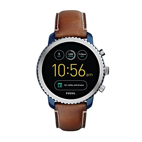 Short article about Fossil FTW4004