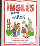 Passport's Ingles para Ninos (English for Children), Catherine Bruzzone, 084420787X