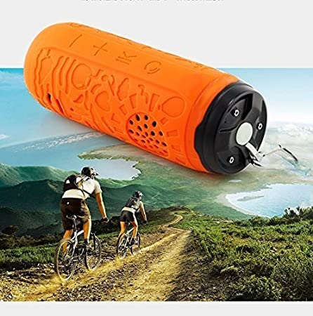 Review Sport Outdoor Waterproof Bluetooth