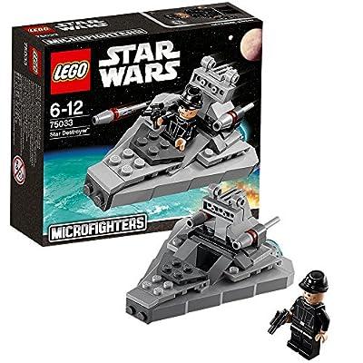 LEGO Star Wars 75033: Star Destroyer