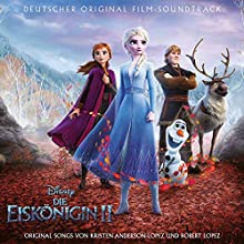 Die Eisknigin 2 (Frozen 2): Original Soundtrack