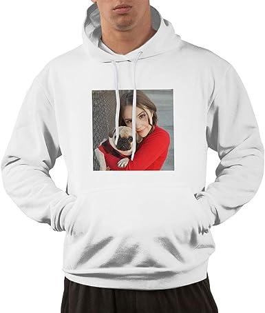 Welerony Piper-Rockelle Men'S Hooded Sweatshirt Mens Pullover Hoodie Shirt  Boys' Active Sweatshirts at Amazon Men's Clothing store