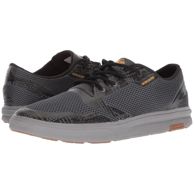 (クイックシルバー) Quiksilver メンズ シューズ靴 スニーカー Amphibian Plus [並行輸入品] B07F7H8ZT9