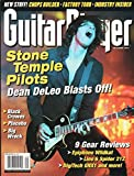 img - for Guitar Player Magazine September 2001, Issue 379, Volume 35, No. 9 book / textbook / text book