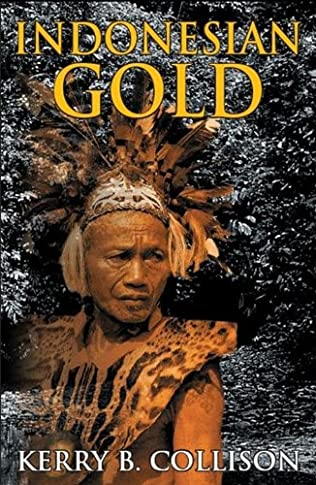 book cover of Indonesian Gold