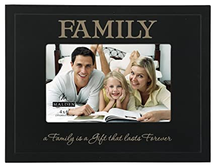Amazoncom Malden International Designs Sentiments Family Great