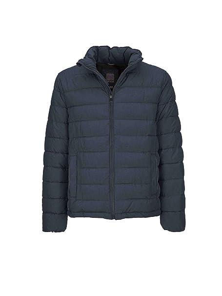 Geox Tq203 Amazon Uomo Piumino M7428l 48 Abbigliamento it Blu 7rS7Bqw