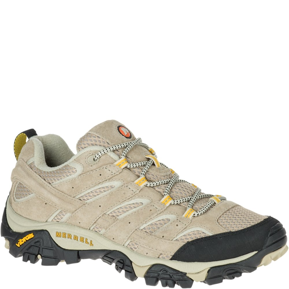 Merrell Women's Moab 2 Vent Hiking Shoe, Taupe, 11 W US