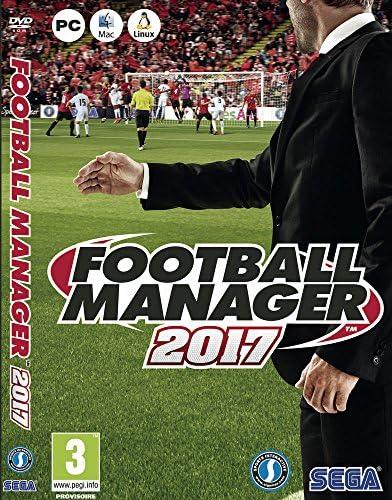 Football Manager 2017 - Actualités des Jeux Videos