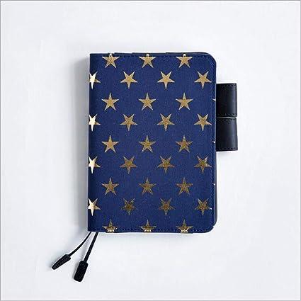 CXYBJB Cuaderno Planificador De Recarga Del Cuaderno De ...