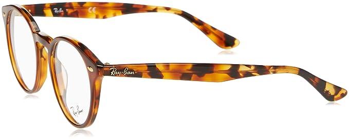 47ecc5927d Ray-Ban Men s 0RX 2180V 5675 47 Optical Frames
