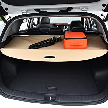 BeHave zwb064w Car Cargo Cover,Hyundai Tucson Accessories