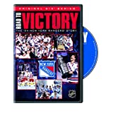 Nhl: The Story of the New York Rangers