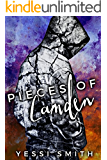 Pieces of Camden (Hole-Hearted Book 1)