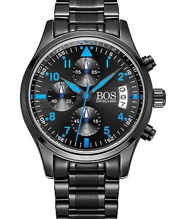 Binger Herren Armbanduhr Wtb 1789 1 Amazon De Uhren