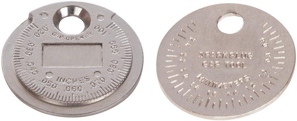 Silverline 202148 - Galga 0,5 - 2,55 mm