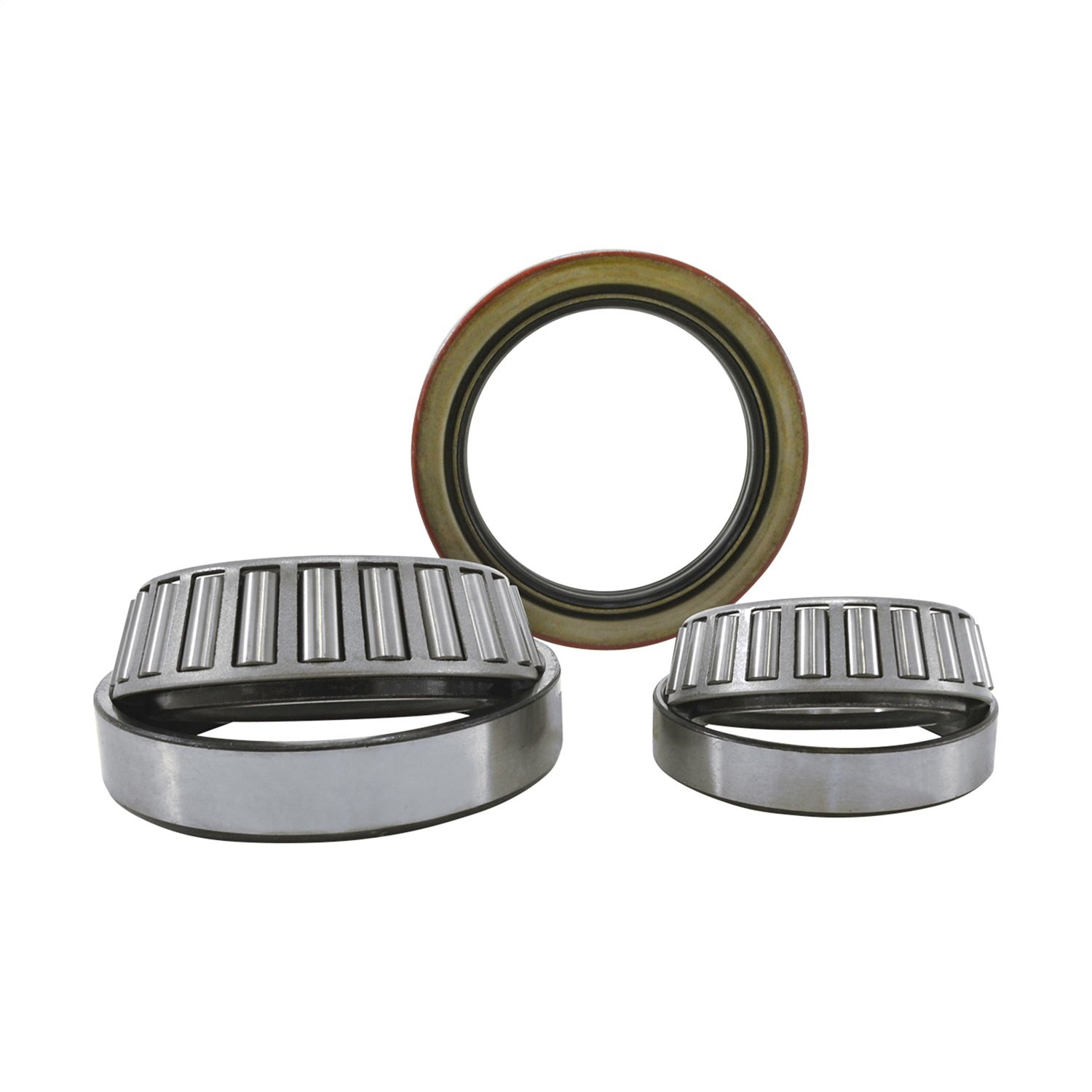 Yukon (AK F10.5-A) Axle Bearing and Seal Kit for Ford 10.5' Rear Differential Yukon Gear