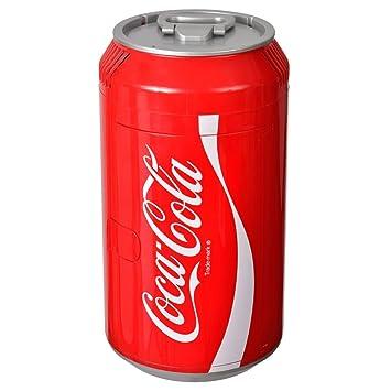Mini Kühlschrank in Dosenform, Cola: Amazon.de: Elektronik