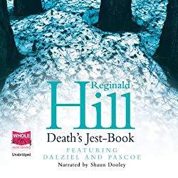 Death's Jest Book