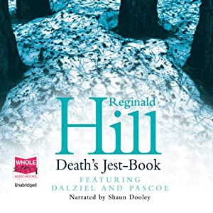 Death's Jest-Book Audiobook