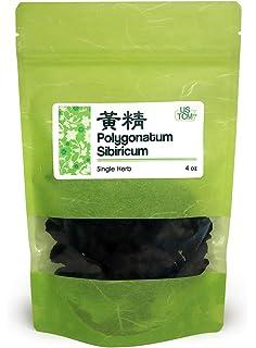Huang Jing Herb Polygonatum Root Medicinal Grade Chinese Herb 1 Oz.