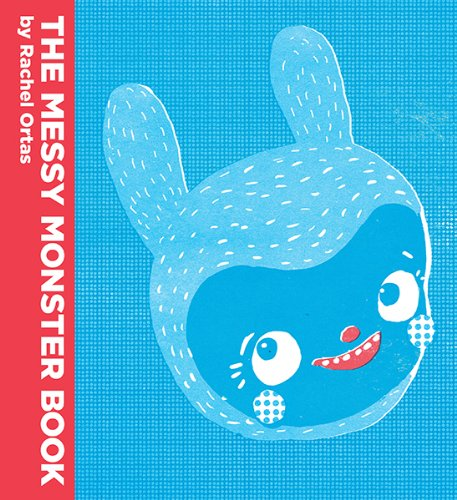 Read Online The Messy Monster Book pdf