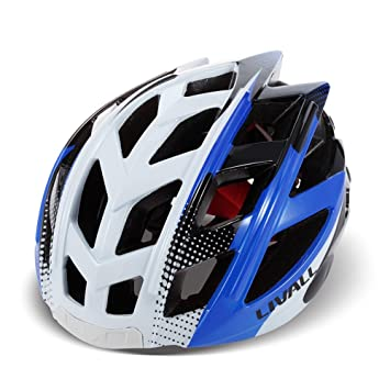 Qarape Casco de bicicleta inteligente Casco de ciclismo Bluetooth inalámbrico Casco de bicicleta de tamaño ajustable