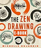zen seeing zen drawing - Zen drawing eBook
