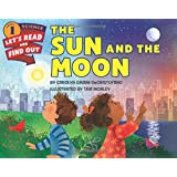 The Sun and the Moon (Let's-Read-and-Find-Out Science 1)