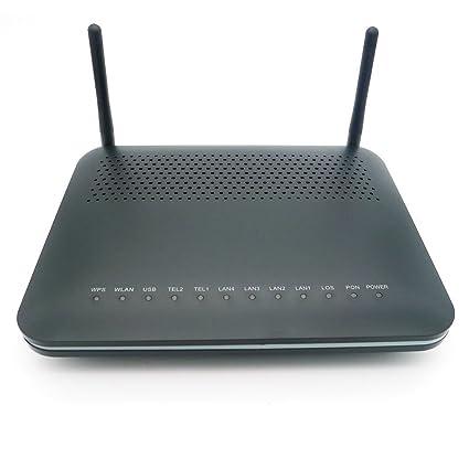 Amazon com: Generic Echolife HG8245 Gpon Terminal,Wireless