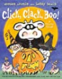 Click, Clack, Boo!: A Tricky Treat (with audio recording) (A Click Clack Book)