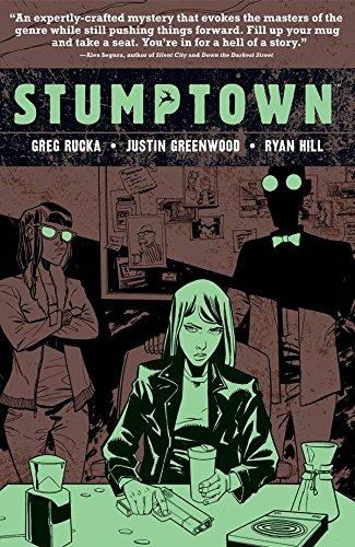 Stumptown 4 Case Cup Joe