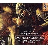 Lachrimae Caravaggio by Jordi Savall (2007-06-12)