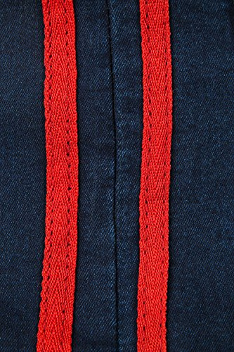 Jeans Donna Red Fashions Navy skinny Momo amp;Ayat OPgWqZ