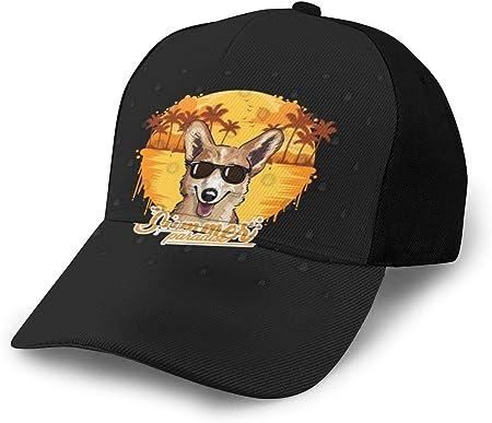 Un sombrero perfecto para llevar al deporte, maratones, diario, fiesta, golf, visera solar, camping,