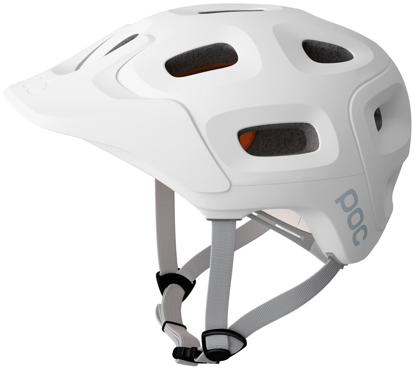 POC Trabec Helmet, White, X-Small-Small/51-54 by POC