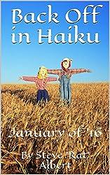 Back Off in #Haiku: January of '16 (Back Off in Haiku Book 7)