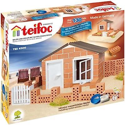 Teifoc - Accesorio para maquetas (TEI 4500)