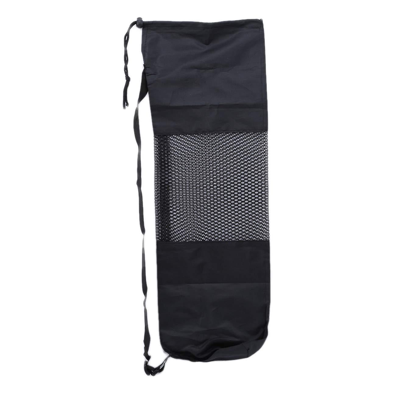 Amazon.com : ZALING Yoga Backpack Yoga Mat Bag Adjustable ...