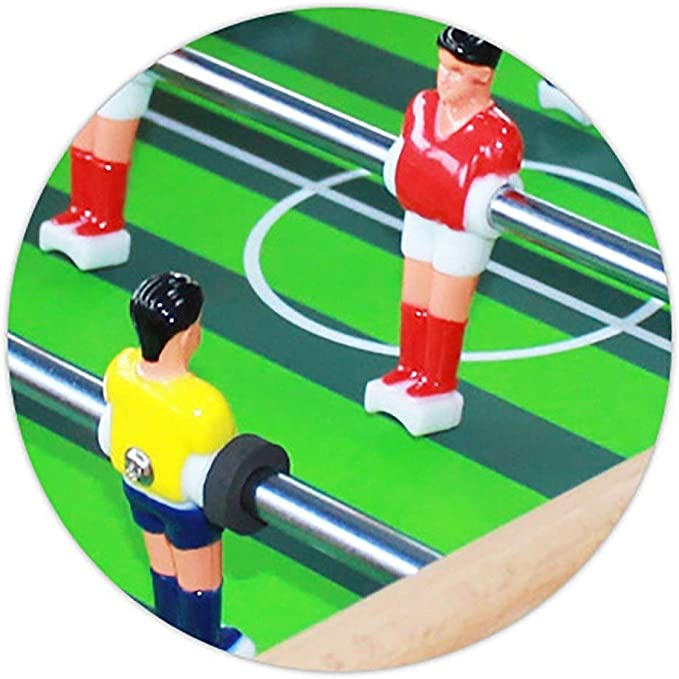 Futbolines Recuerdos De Juguete De Mesa Fútbol Máquina De ...