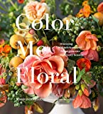 #7: Color Me Floral: Stunning Monochromatic Arrangements for Every Season