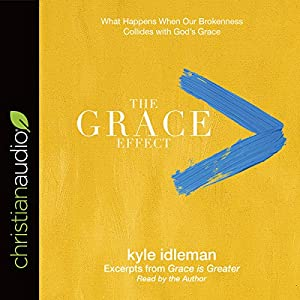 The Grace Effect Audiobook