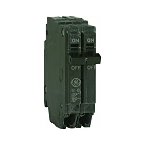THQP230 Double Pole Circuit Breaker
