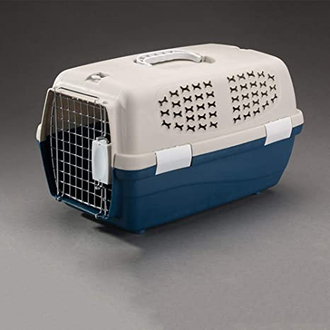 ZUOZUOZUO Caja De Aire para Gatos Gato Y Perro Jaula De Viaje ...