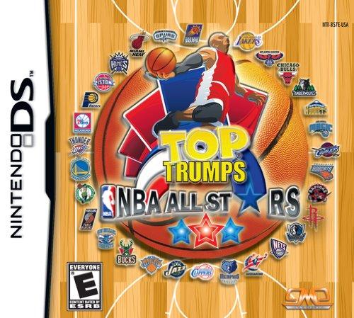 Top Trumps NBA All Stars - Nintendo DS ()