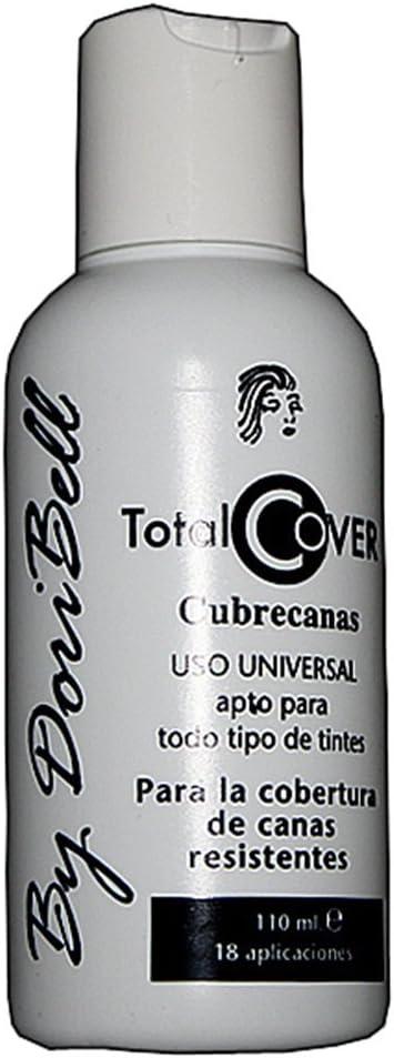Cubrecanas Universal Total Cover 110 ml.