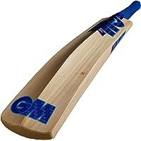 Gunn & Moore 404 Bate de Cricket, Unisex Adulto