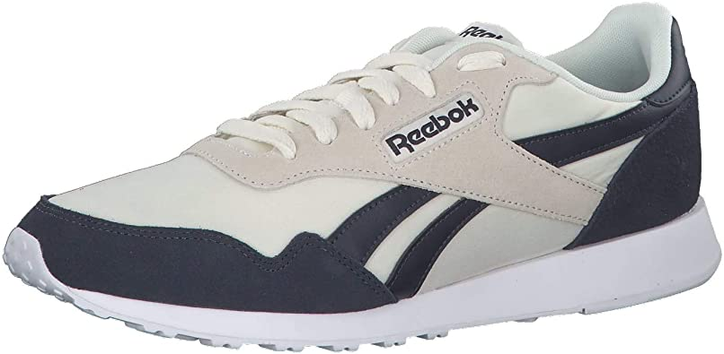 Reebok Royal Ultra, Zapatillas de Trail Running para Niños, Multicolor (Heritage Navy/Chalk/White 000), 35 EU: Amazon.es: Zapatos y complementos