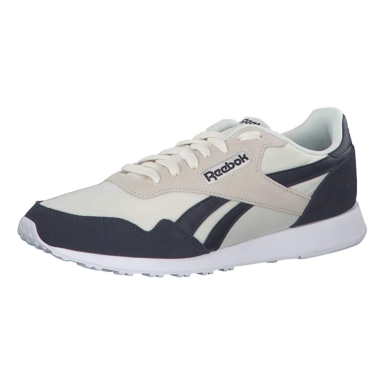 MultiCouleure (Heritage Navy Chalk blanc 000) Reebok Royal Ultra, Chaussures de Trail Homme 45 EU